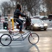 How To Survive Bike Commuting In NYC's So-Called