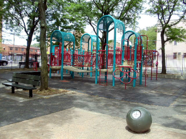Four In Custody For Brooklyn Playground Gang Rape, One Suspect Still At Large