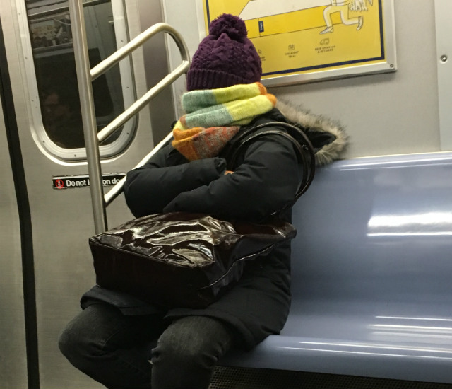 [Update] Cuomo Orders Travel Ban In NYC, Aboveground Subway Service Suspended