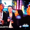 Wiz Khalifa Is Not F-ing With New Year's Eve Live TV Etiquette