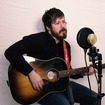 Live From Gothamist House: Johnny Gallagher, Jr. Performs Songs From His Debut Album