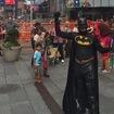 Litigious Times Square Batman Is The Hero Gotham Deserves Right Now