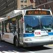 MTA Official Says NYers Take Buses Less Because The Subway's So Improved