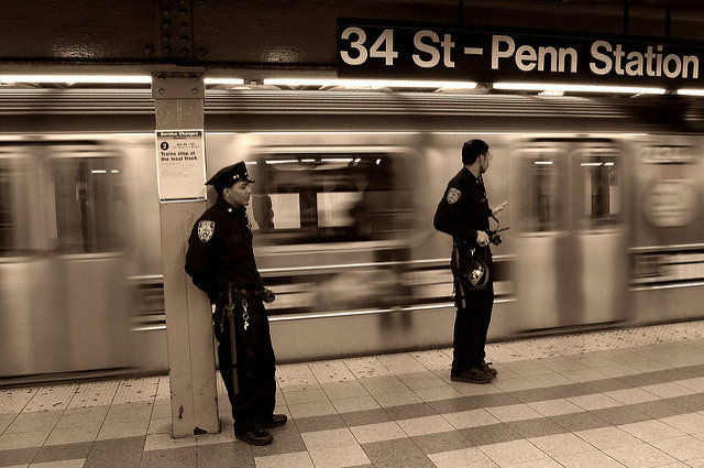 Two Men Arrested For Punching Women In Separate Subway Attacks