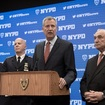 NYPD Punishes Esteemed Black Officer Who Fights Quotas