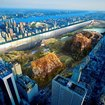 What If We Turned Central Park Into A Spectacular Sunken Living Room?