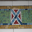 MTA: That's Not A Confederate Flag, It's The Symbol Of Times Square!