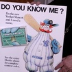 Video: How The Doomed 1980s Yankees Mascot