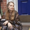 Jemima Kirke Talks GIRLS, Gritty Old New York & Motherhood