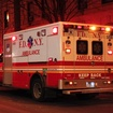 Drunk Man Jumps Out Of Moving Ambulance, Sues City