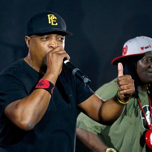 Public Enemy Is Playing A Free Show In Brooklyn This Summer