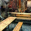 The Best Bar Backyards In NYC