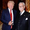 Trump's Ex-Butler Says Obama 'Should Be Hung For Treason'