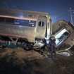 Investigators Blame Distracted Amtrak Engineer For Fatal Derailment
