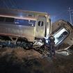 Investigators Blame Distracted Amtrak Engineer For Fatal Derailment