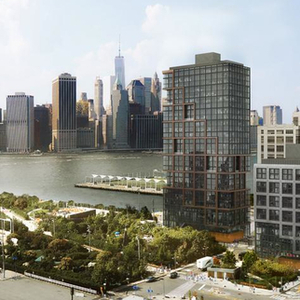 State Backs Out Of Plan For Residential Towers At Brooklyn Bridge Park's Pier 6
