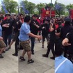 Police Break Up Violent Soccer Brawl Ahead Of MLS Match In The Bronx