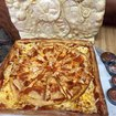 Are You Ready For Pizza On A Pizza Inside Of A Pizza?
