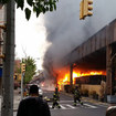The MTA Plans To Sue The City Over Harlem Metro-North Track Fire