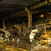 Limited Metro-North Service To Grand Central Terminal After 4-Alarm East Harlem Fire
