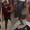 NYPD: This Man Groped A Woman In Dunkin' Donuts