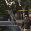 Manhunt Launched On Staten Island After Man Seen Wheeling Corpse Around
