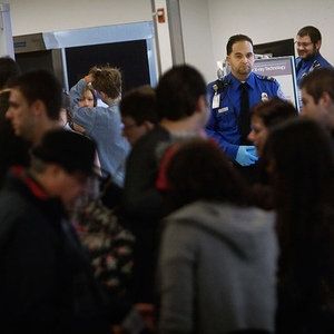 Video: Here's Why Your TSA Security Wait Time Is So Long