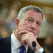 Chill, People: De Blasio Just Needs To Have Secret Talks With Lobbyists