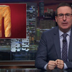 Video: John Oliver Demands To Know Why Bread Pants Don\'t Exist Yet