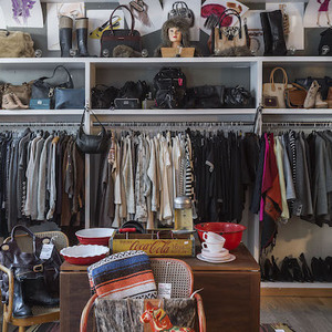 The Best Thrift Stores In NYC