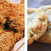 David Chang\'s Delivery-Only Restaurant Is Live With Fried Chicken & Ritz Cookies