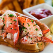 Fight Hunger With Lobster Rolls And Rosé