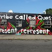 A Tribe Called Quest Now Has Their Own Mural In Queens