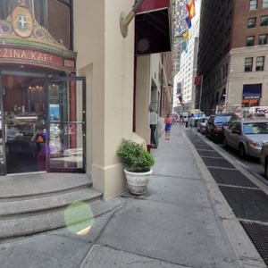 Woman Allegedly Stabbed By Ex-Boyfriend While Working At FiDi Restaurant