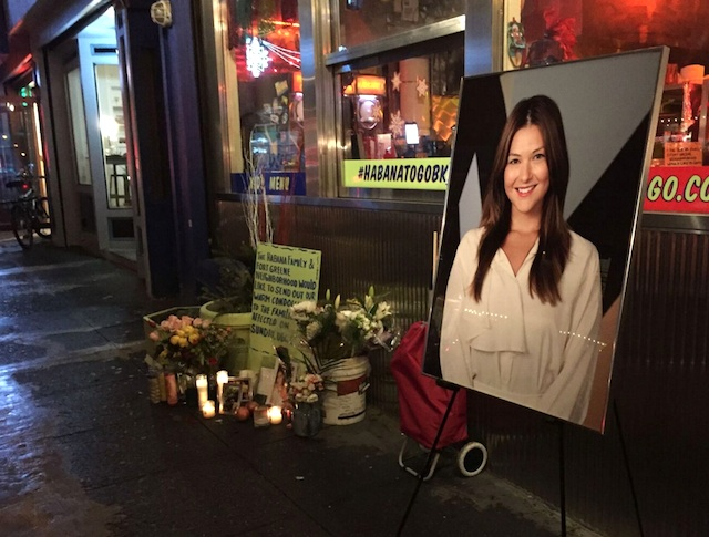 Driver Charged With Manslaughter Six Months After Killing Woman On Fort Greene Sidewalk