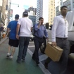 Video: The Midtown 8th Ave Bike Lane Is A Chaotic Circus Of Dangerous Depravity