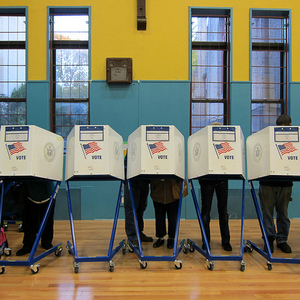 Heads Up: There's A Congressional Primary On Tuesday