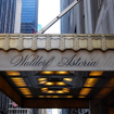1,000 Rooms At The Waldorf-Astoria May Become Luxury Condos