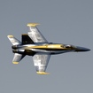 FYI: Two F-18 Fighter Jets Are Flying Over The Hudson At 11AM