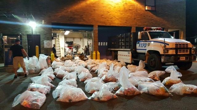 Cops Raid Bushwick Candy Store & Find Heroin Operation Behind Secret Door