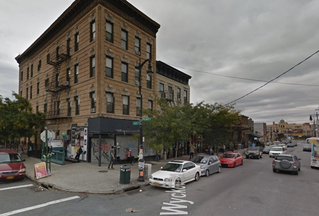 Woman's Neck Slashed During Attempted Rape On Bushwick Street