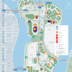 MAP: How To Get To Randall\'s Island, AKA Festival Island, This Summer