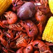 Celebrate Your Independence From Calorie Counting With Crawfish, Kolaches & A \'KARAo-que\' Party