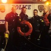 Police Save Naked Man From Drowning In The Hudson
