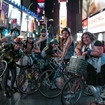 Photos: Biking All Night From The Bronx To Coney Island With \'The Warriors Fun Ride\'