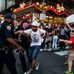 Photos, Video: Over 40 Arrested In NYC Protest Against Police Shootings Of Black Men