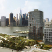 New Lawsuit Tries To Halt Plan For Residential Towers At Brooklyn Bridge Park