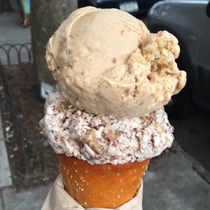 Where To Find The Best Frozen Treats In NYC
