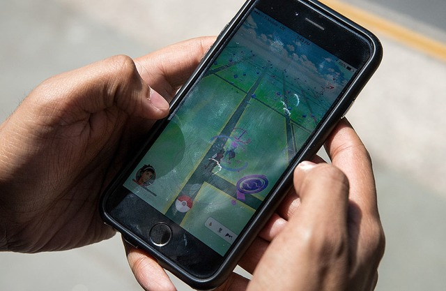 Cops Bust Late Night Pokemon Go Gamer In Brooklyn Park