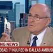 Rudy Giuliani Says \